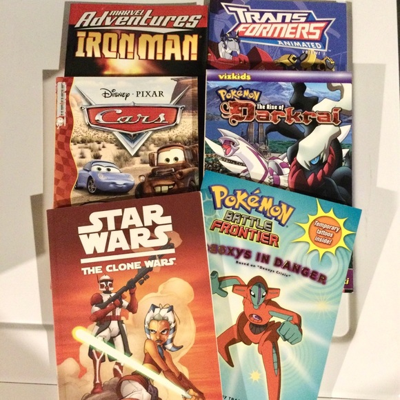 ❤️3for$15❤️NEW Lot of Kids Books